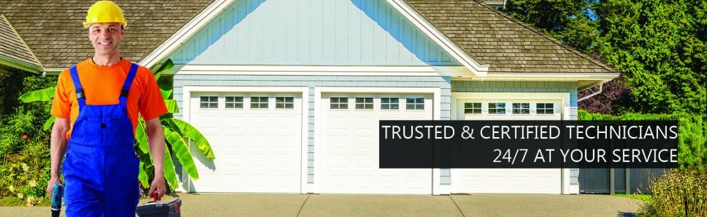 Service Areas Protech Garage Doors